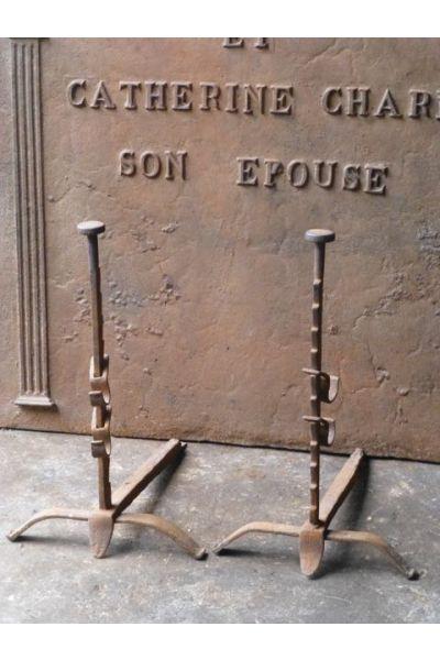 Alari Louis XV