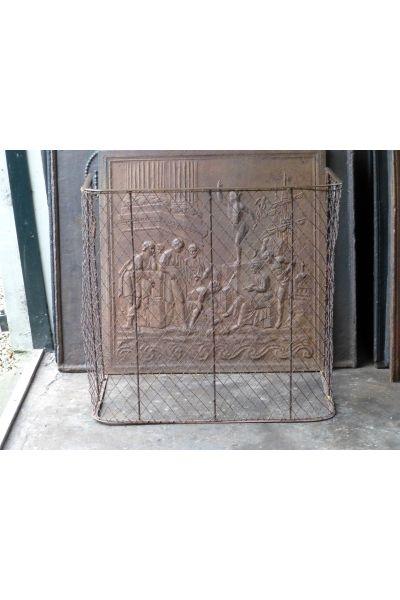Antico Parafuoco