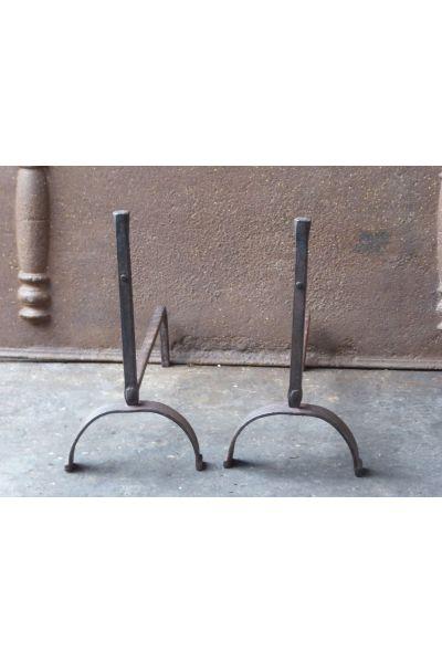 Alari Antichi di Ferro