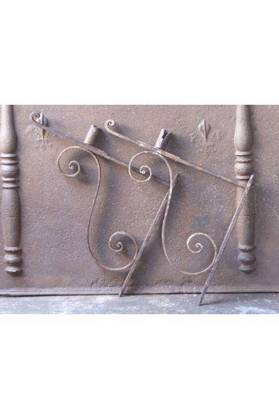 Portacandele Antichi