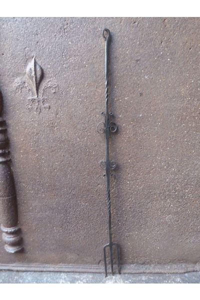 Antica Forcella Tostatura