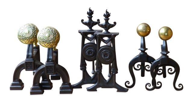 Supporto per utensili camino in vendita